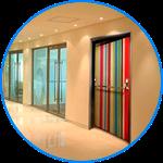 Белворота - Дверные системы системы