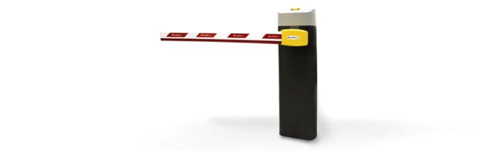 Ворота автоматические электрические